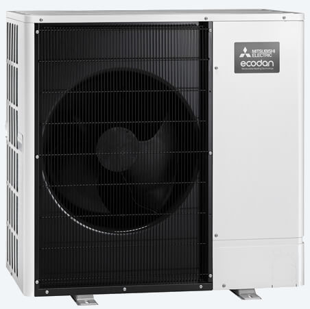 Our air source heat pump installers